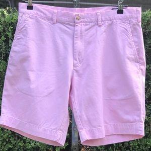 Polo Ralph Lauren Pink Shorts Size 36